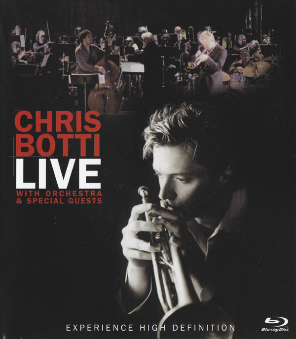 LIVE /with orchestra & guests 2005/
