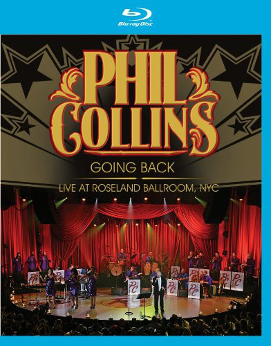 GOING BACK /LIVE AT NEW YORK 2010/