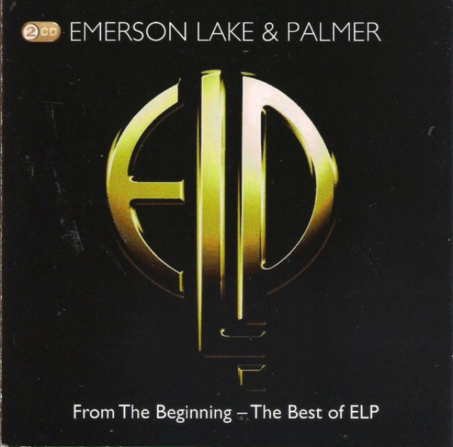 FROM THE BEGINNING - THE BEST OF E.L.P.